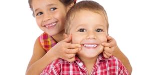 Børn tænder tandproblemer - Mybodyandmind x151