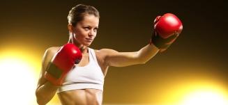 Hvorfor skal det være en kamp - boksehandsker - Mybodyandmind x151