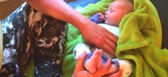 Mybodyandmind - babybehandling baby 329x151