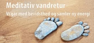 Meditativ vandretur - mybodyandmind x151