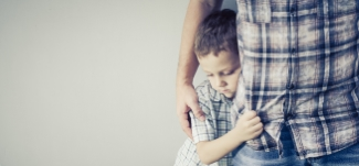 Stress i familien kan også påvirke børnene - Mybodyandmind x151