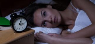 Søvnproblemer - Mybodyandmind x151
