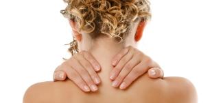 Nakke - skulder smerter og spændinger - Mybodyandmind x151