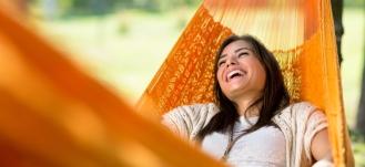 Stress fri ferie - hængekøje omvendt - Mybodyandmind x151