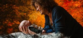 Baby behandling Kranio-Sakral Terapi - Mybodyandmind x151
